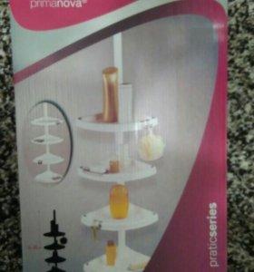 Угловой комплект для ванной комнаты