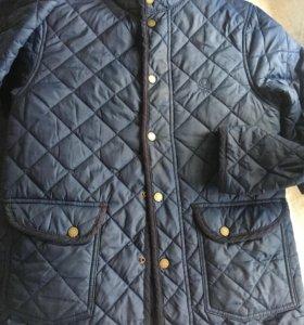 Куртка легкая Benetton