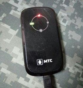 3G Wi-Fi роутер МТС