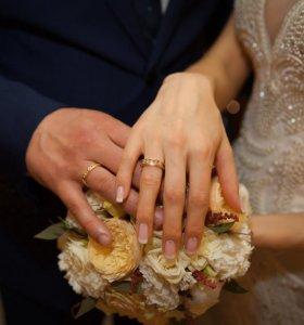 Фото съемка свадеб.