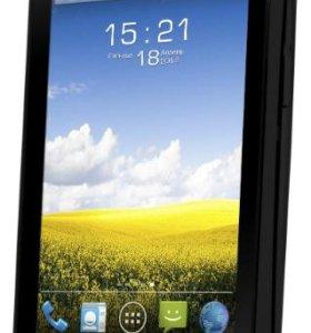Fly IQ239 ERA Nano 2 Duos Android Black