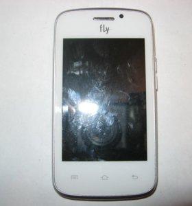 Fly IQ239 ERA Nano 2 Duos Android White