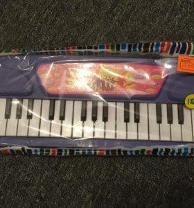 Музыкальные игрушк