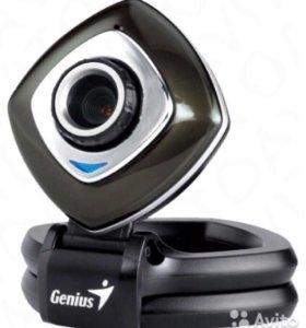 Веб-камера Genius eFace 2025