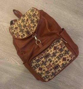 Инди-рюкзак