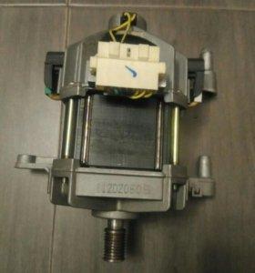 Двигатель для стиралной машины