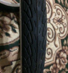 Две новые покрышки на коляску Adamex