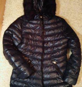 Куртка женская новая, размер 50, XL