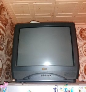 Телевизор LG диагональ 56