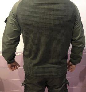 Тактическая Рубашка в оливе