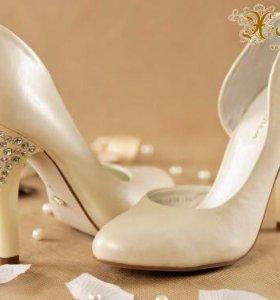 Туфли женские 35,5 размер