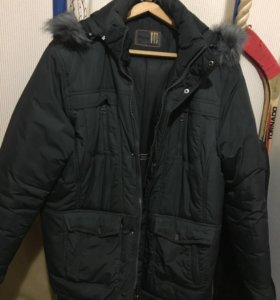 Куртка мужская зимняя р 54
