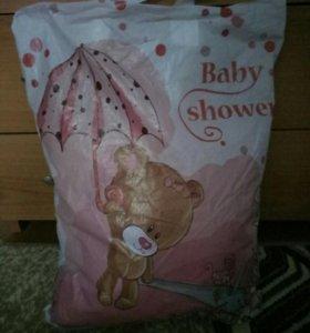 Вещи для беременных пакетом