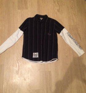 Рубашка EIGHT 2 NINE