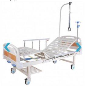 Медицинская Кровать Belberg 8-18H