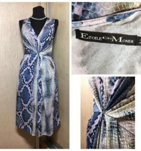 💘 (s) платье Etoile du mondo оригинал