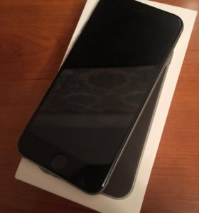 iPhone 6s, Space Gray, 32 GB