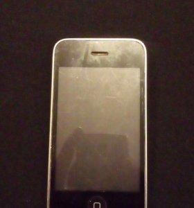 Дисплей для iPhone 3gs