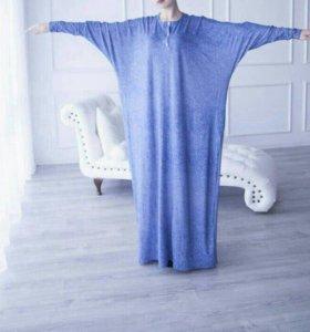 Платье абайка хиджаб