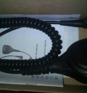 Микрофон Motorola MDPMMN4013A