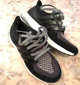 Новые кроссовки adidas ultra boost 41