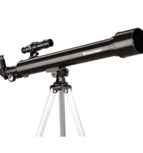 Телескоп Celestron PowerSeeker 50 TT AZ