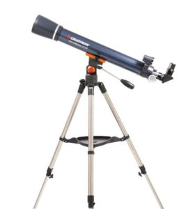 Телескоп Celestron АstroMaster LT 70 AZ