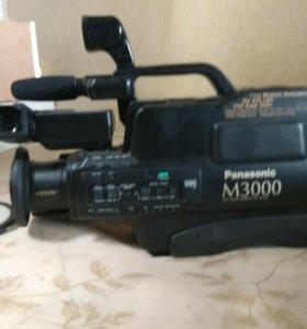 Видеокамера vhs
