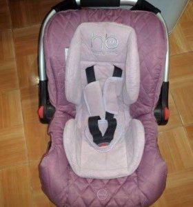 Автокресло happy baby до 1 года