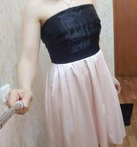 Новое платье love republik с бирочками