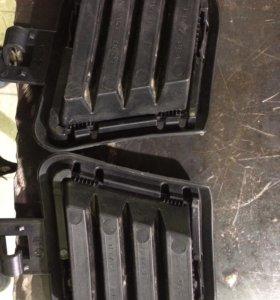 хонда аккорд 7 заглушка бампера