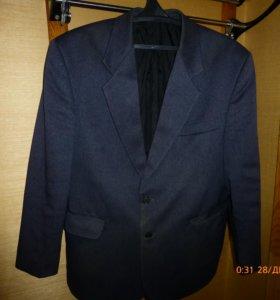 пиджак мужской Robert Vins, XL-XXL, б/у