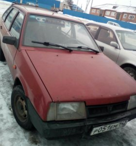 Лада ВАЗ2109