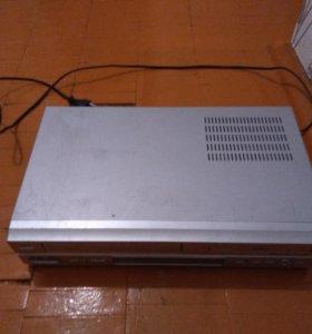 DVD+ 2 принтера