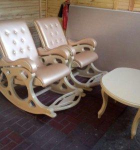 Кресло/качалка