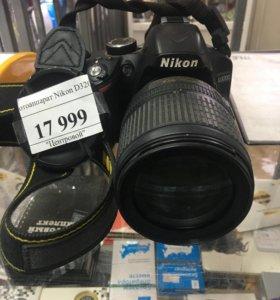 Фотоаппарат Nikon D320