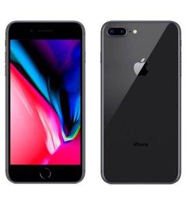 IPhone 8 + 64г