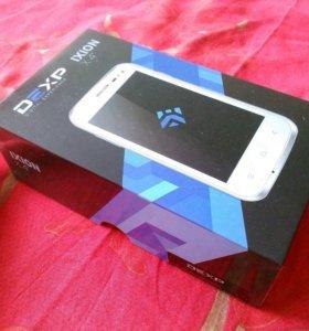 DEXP Ixion X4