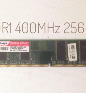ОЗУ DDR 256Mb