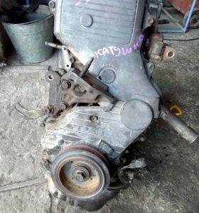 двигатель 3SFE от toyota noax