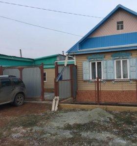 Дом, 50 м²