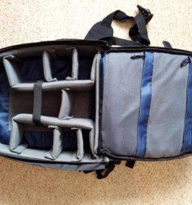 Рюкзак для фотоаппарата Cullmann lima BackPack 400