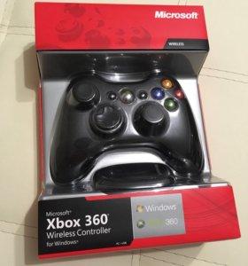 Беспроводной Xbox 360 Controller for Windows