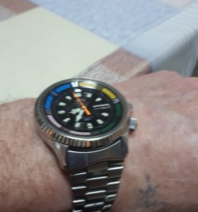 ORIENT KING DAIVER.