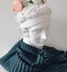 Тёплый шарф C&A