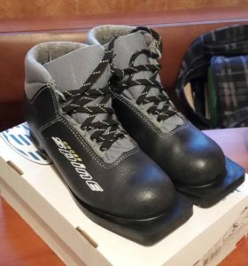 Лыжные ботинки CROSS SPINE