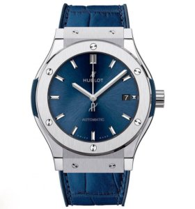 Швейцарские часы Hublot 581.NX.7170.LR