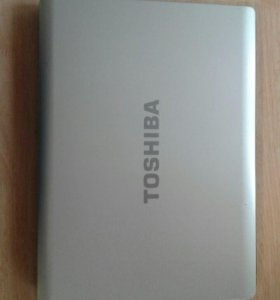 Ноутбук TOSHIBA SATELLITE L300-14X