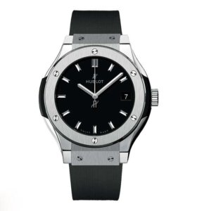 Часы Hublot Titanium 581.NX.1171.RX