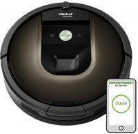 Робот-пылесос IRobot Roomba980